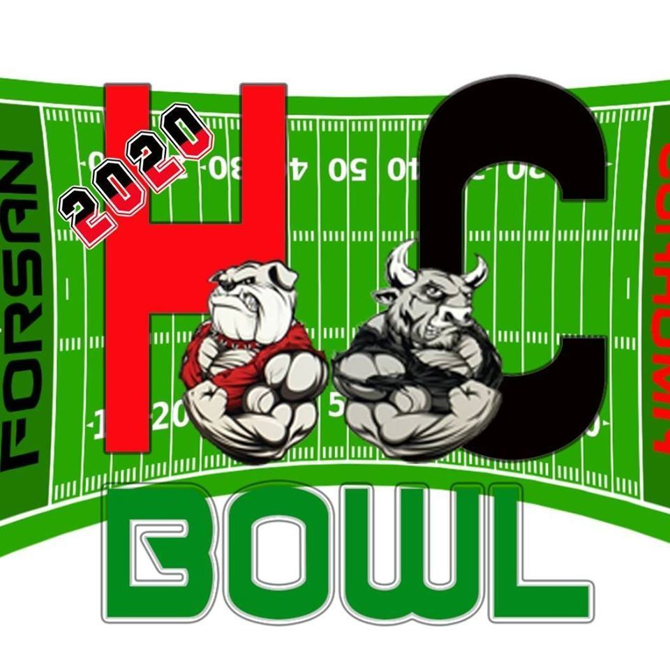 Howard County Bowl 2020 - August 27