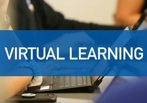 Virtual Learning at Secondary Campus